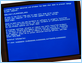Blue Screens: What They Are Telling The User About