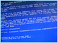 The Blue Screen Tends To Pop Up Any Time I...